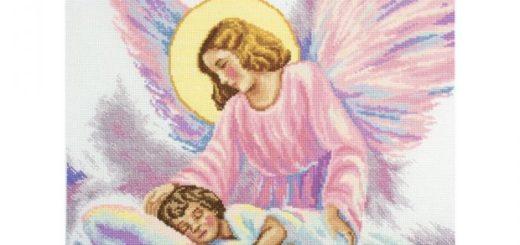 ангела хранителя в дорогу