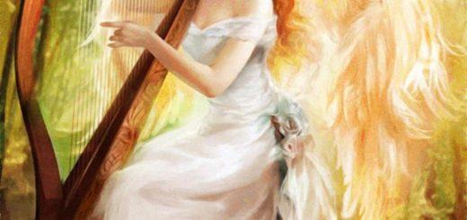 ангелы живут среди людей