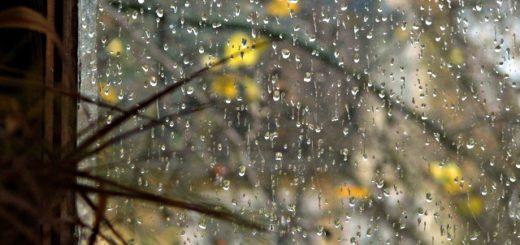 на улице мерзнет дождь