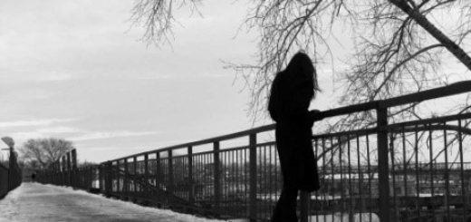 Как ветру одиноко без дождя