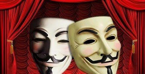 весь мир театр